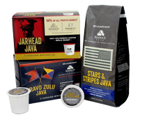 military java group products